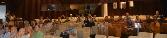 Conférence des 40 ans de l'Ifremer en Calédonie