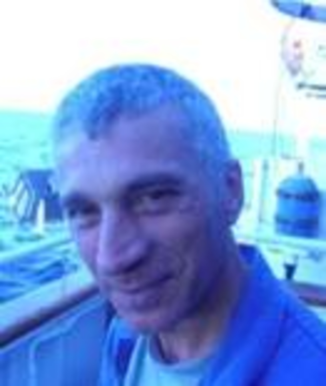 Didier GROMY Matelot