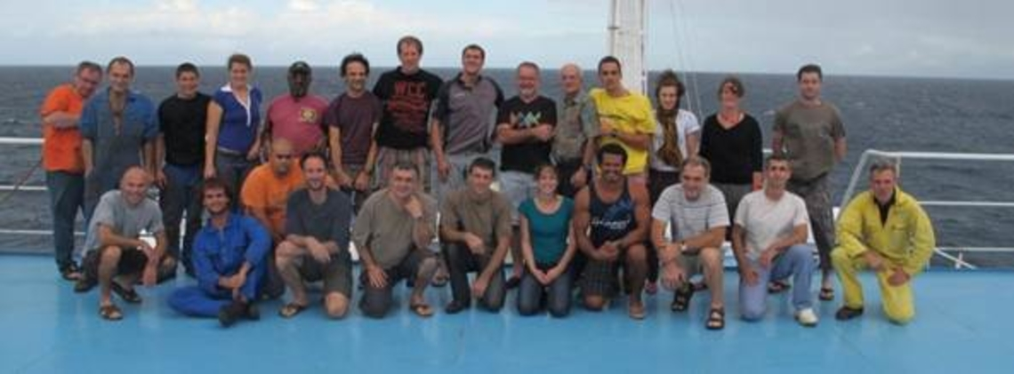 Photo de Groupe de la campagne Polyplac