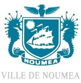 Logo de la ville de Nouméa