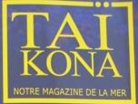 Tai Kona - Logo